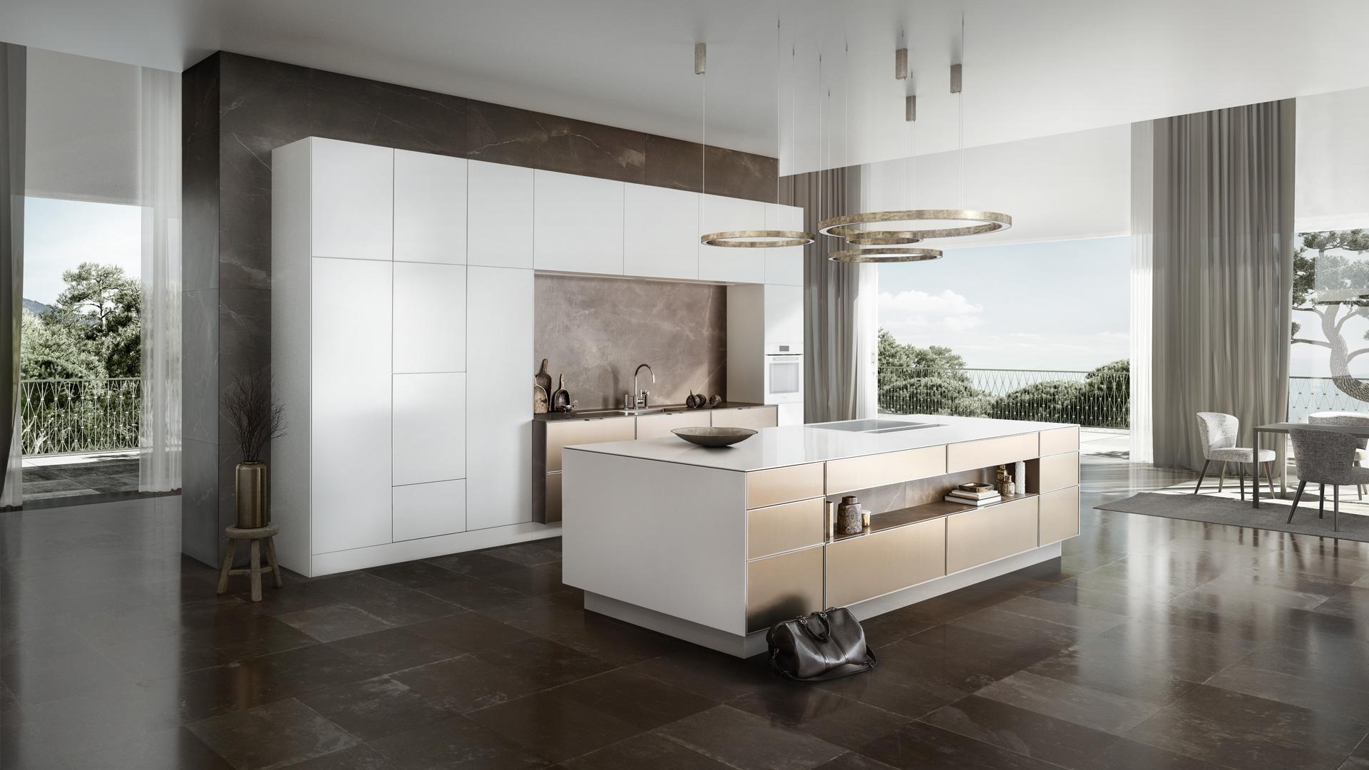 Designerküchen abverkauf  Siematic am Schubertring